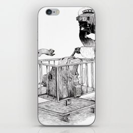 Other Worldly iPhone Skin