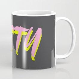 NASTY! Coffee Mug
