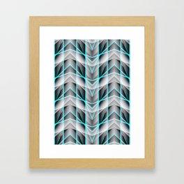 Vital Existence no.02 Framed Art Print