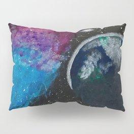 space oddity Pillow Sham