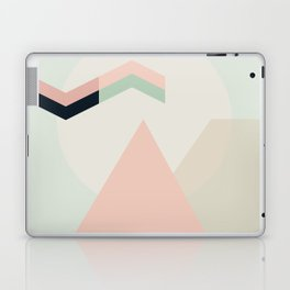 I Dream In Pink Laptop & iPad Skin