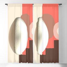 Ab ovo Blackout Curtain
