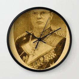 Kaiser Dwight Wall Clock