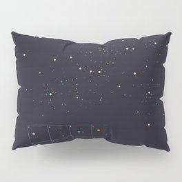 Seeking a new fiction Pillow Sham