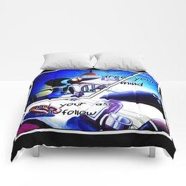 Talkin 'bout the Revolution Comforters