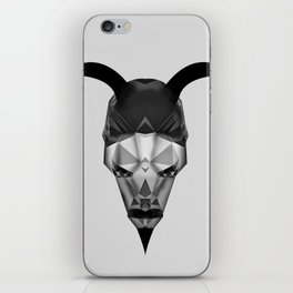 Darko iPhone Skin