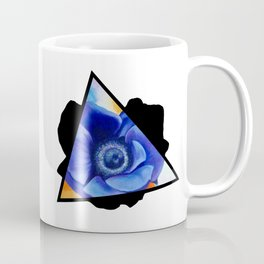Needy Nympho Triangle Coffee Mug