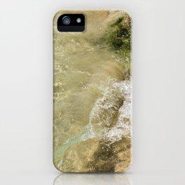 Curaçao iPhone Case