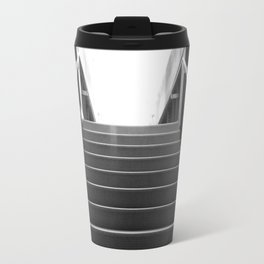Out of the Darkness Travel Mug
