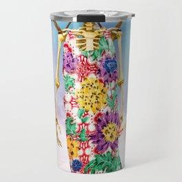 Holy Tripartite Soul - Spiritually Travel Mug