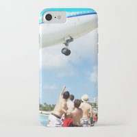 airplane iPhone & iPod Cases featuring Airplane! by Noah Bolanowski