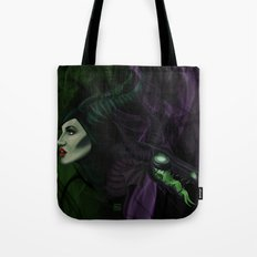 All the powers of HELL! Tote Bag