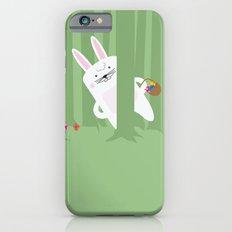 Easter Bunnyville Slim Case iPhone 6s