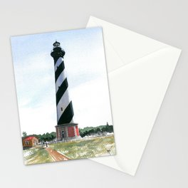 Hatteras #3 Stationery Cards