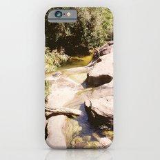 Ubon Ratchathani Thailand - Waterfalls II iPhone 6s Slim Case