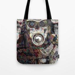 Gag Order Tote Bag