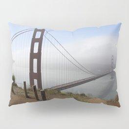 An Amazing View Pillow Sham