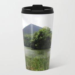 Peaks of Otter Travel Mug