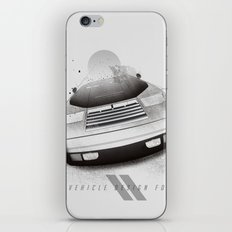 V2 iPhone & iPod Skin