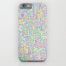wifi | colors Slim Case iPhone 6s