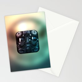 TIE Fighter Pilot Stationery Cards