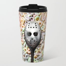 Cereal Killer Travel Mug