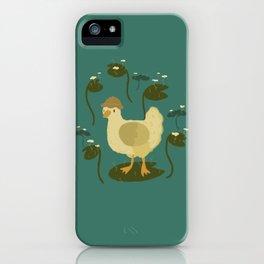 Duck! iPhone Case