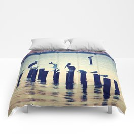 Evening Peace Comforters