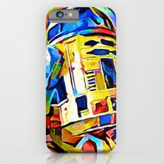 R2D2 Slim Case iPhone 6s