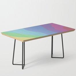 Crystal Ball Coffee Table