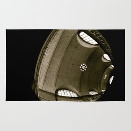 The Ceiling Rug