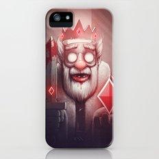 King of Doom iPhone (5, 5s) Slim Case