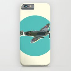 A Brief History of Aviation iPhone 6s Slim Case