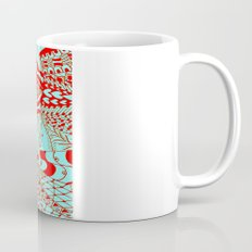 Elephant Butterfly Collection Mug