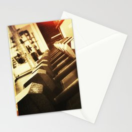 Free Wieght Stationery Cards