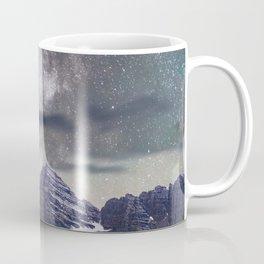 Maroon Bells II Coffee Mug