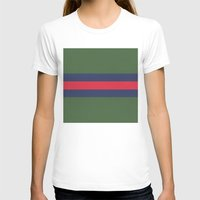 gucci T-shirts featuring Remember Classic Gucci by MW. [by Mathius Wilder]