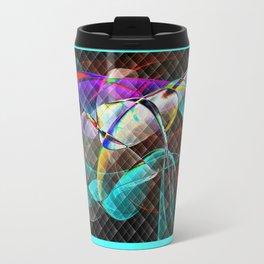 FREE HEART III Travel Mug