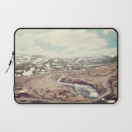 Norwegian Landscape Laptop Sleeve