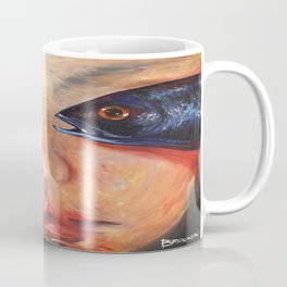 Arousette El Bahr Coffee Mug
