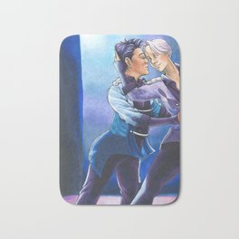Duetto: Stay Close to Me Bath Mat