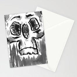 Skulls - series 2 Stationery Cards