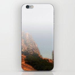 Craco iPhone Skin