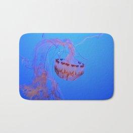 Jellyfish Monterey Bath Mat