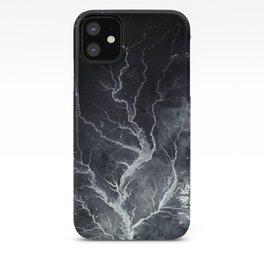 Hesperus II iPhone Case