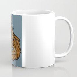 Squatch Coffee Mug