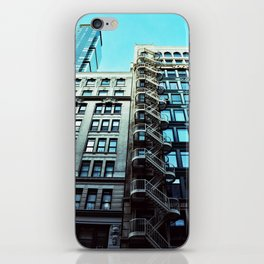Manhattan // NYC iPhone Skin