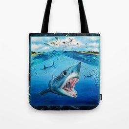 The Mako Run Tote Bag