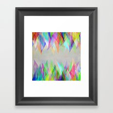 Graphic 106 Framed Art Print