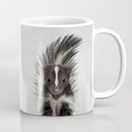 Skunk - Colorful Coffee Mug